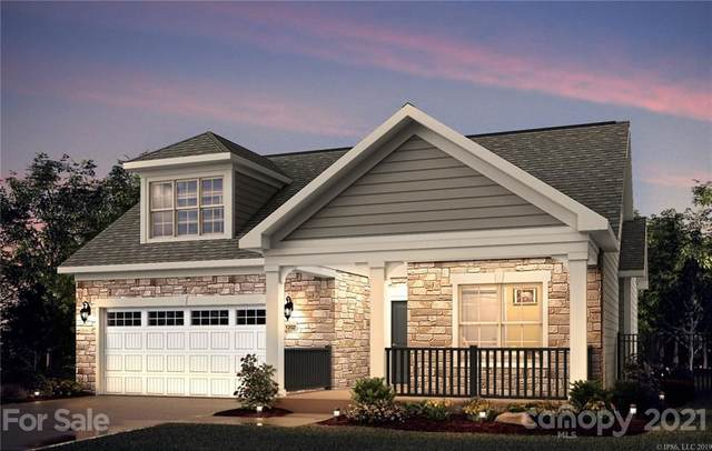 15 Chestnut Lane #15, Stallings, NC 28104 (#3715091) :: Love Real Estate NC/SC