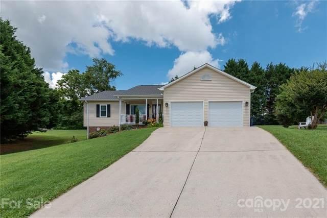 14 Hunters Ridge Court, Granite Falls, NC 28630 (#3715100) :: Willow Oak, REALTORS®