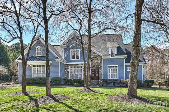 104 Gammon Point Court, Mooresville, NC 28117 (#3715102) :: Lake Norman Property Advisors