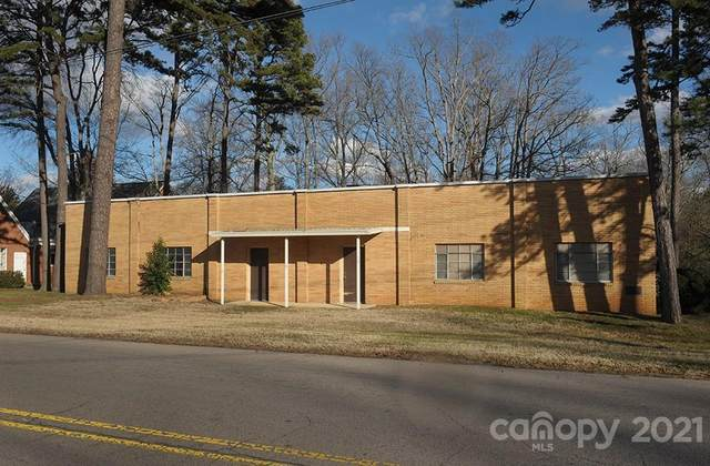 1600 Brenner Avenue, Salisbury, NC 28144 (#3715117) :: Rowena Patton's All-Star Powerhouse