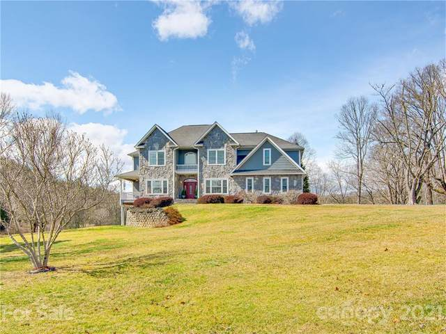 128 Holly Springs Road, Etowah, NC 28729 (#3715124) :: BluAxis Realty