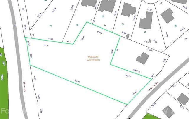 11917 Mallard Creek Road, Charlotte, NC 28262 (#3715128) :: MartinGroup Properties