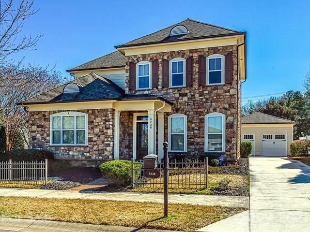 5238 Irving Drive, Charlotte, NC 28216 (#3715148) :: Love Real Estate NC/SC