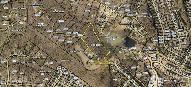 10862 Rise Lane, Indian Land, SC 29707 (#3715162) :: MartinGroup Properties