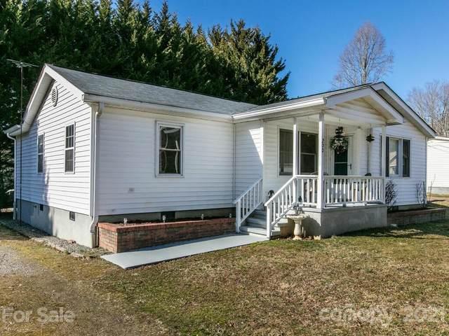 200 Mccoy Cove Road, Black Mountain, NC 28711 (#3715177) :: NC Mountain Brokers, LLC