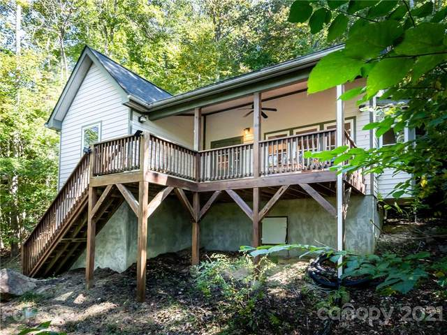 37 Smokey Mountain Drive, Swannanoa, NC 28778 (#3715186) :: Lake Wylie Realty