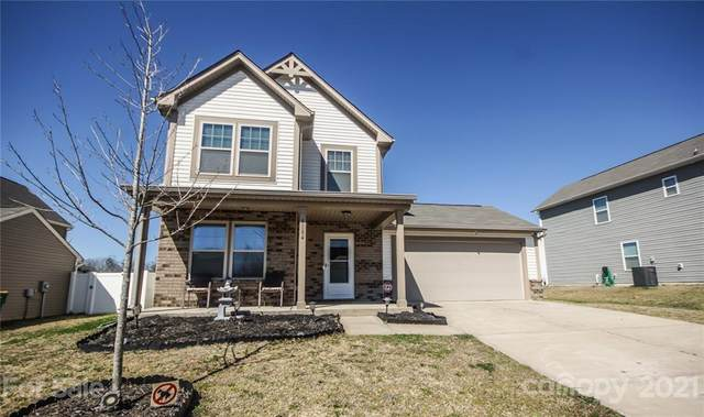 8184 Thornton Street, Locust, NC 28097 (#3715205) :: Love Real Estate NC/SC