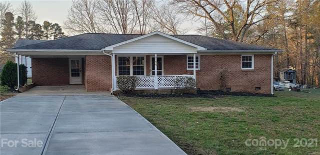 121 Riley Road, Dallas, NC 28034 (#3715215) :: TeamHeidi®