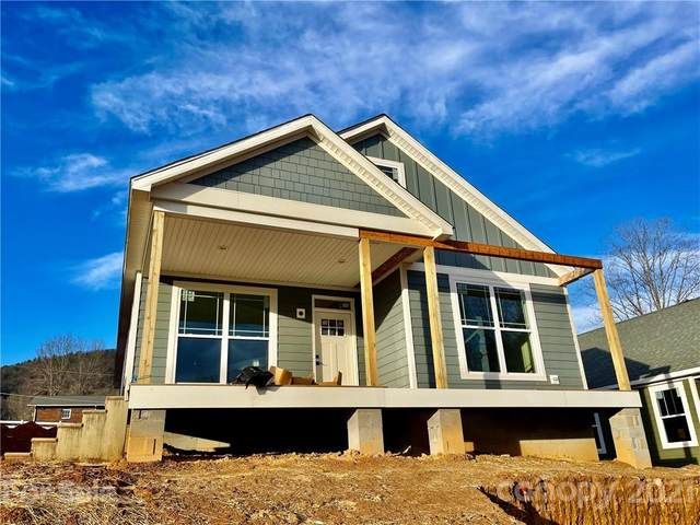 1122 Blueview Drive, Black Mountain, NC 28711 (#3715216) :: LKN Elite Realty Group | eXp Realty
