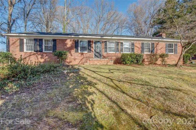 1337 Lynhurst Drive, Gastonia, NC 28054 (#3715229) :: Home and Key Realty