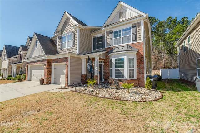 79085 Ridgehaven Road, Lancaster, SC 29720 (#3715233) :: Rhonda Wood Realty Group
