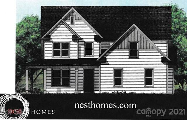 Lot 60 Timber Run Lane #60, Maiden, NC 28650 (#3715241) :: MOVE Asheville Realty