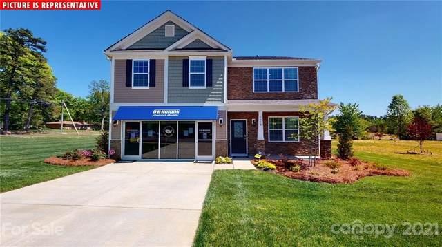 6204 Ellimar Field Lane #33, Charlotte, NC 28215 (#3715253) :: LKN Elite Realty Group | eXp Realty