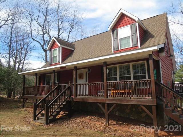 3244 Holly Road, Connelly Springs, NC 28612 (#3715257) :: Carlyle Properties