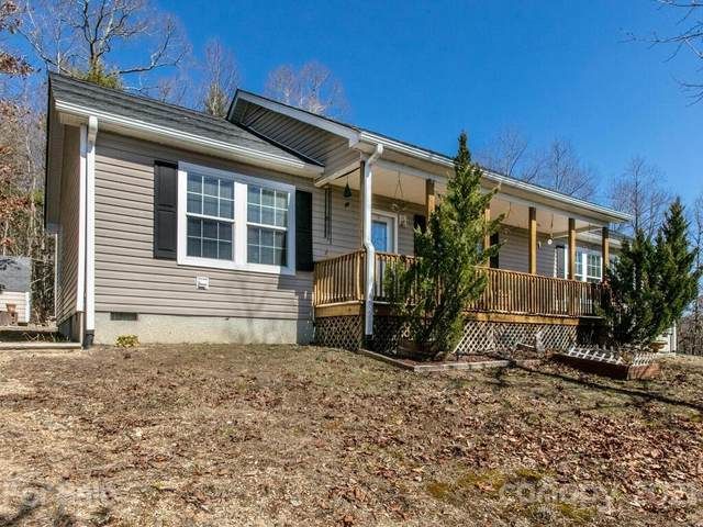 43 E Long View Vista Lane, Hendersonville, NC 28792 (#3715263) :: The Ordan Reider Group at Allen Tate