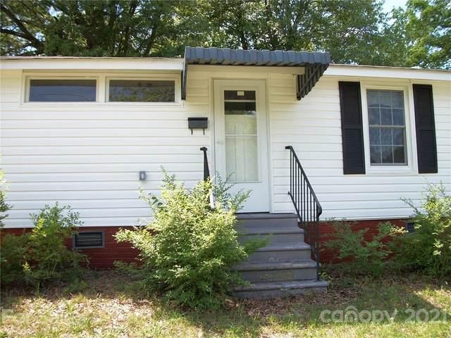 204 Bates Avenue, Cherryville, NC 28021 (#3715264) :: Willow Oak, REALTORS®