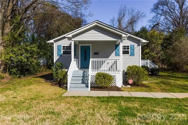 2118 Holly Street, Charlotte, NC 28216 (#3715268) :: Love Real Estate NC/SC