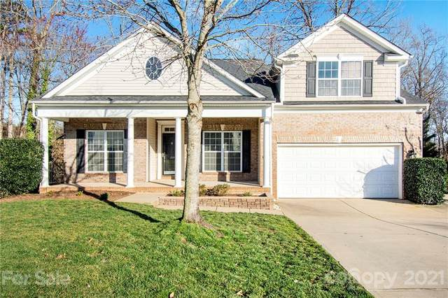 159 Heywatchis Drive, Mooresville, NC 28115 (#3715270) :: Love Real Estate NC/SC