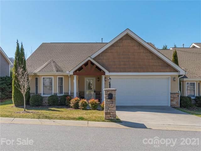 48 Denali Lane, Waynesville, NC 28786 (#3715321) :: LePage Johnson Realty Group, LLC