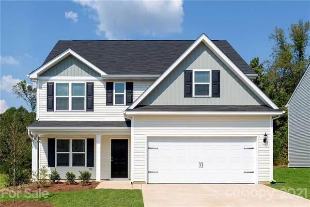 2007 Valdosta Way, Charlotte, NC 28215 (#3715324) :: LePage Johnson Realty Group, LLC