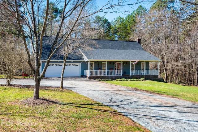 143 Country Way Drive, Lincolnton, NC 28092 (#3715329) :: Love Real Estate NC/SC