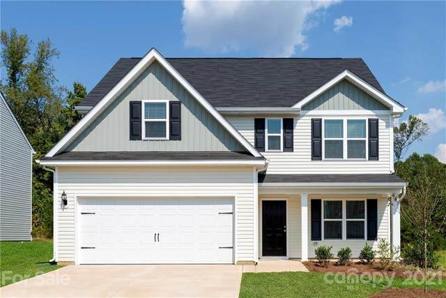 6123 Ahoskie Drive, Charlotte, NC 28215 (#3715334) :: MOVE Asheville Realty