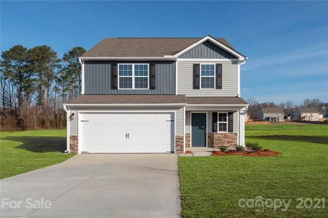 6115 Ahoskie Drive, Charlotte, NC 28215 (#3715345) :: MOVE Asheville Realty