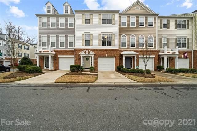 2925 Duvalla Avenue, Charlotte, NC 28209 (#3715387) :: Keller Williams South Park