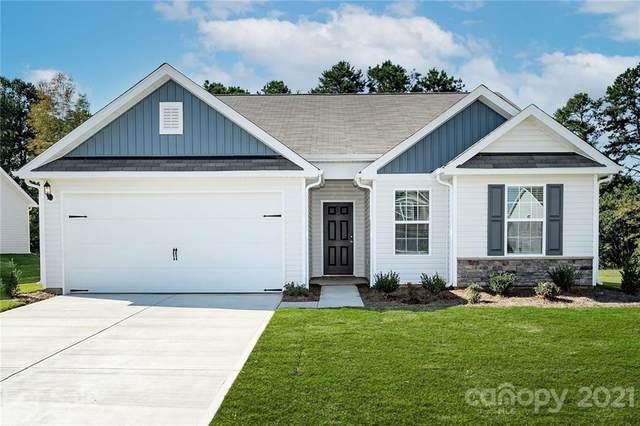 129 Wellshire Street, Kings Mountain, NC 28086 (#3715395) :: MOVE Asheville Realty