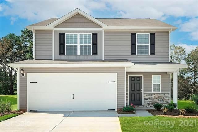 163 Wellshire Street, Kings Mountain, NC 28086 (#3715401) :: Love Real Estate NC/SC