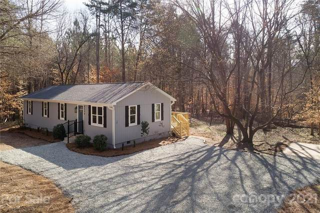 8536 Robinson Church Road, Charlotte, NC 28215 (#3715432) :: Bigach2Follow with Keller Williams Realty