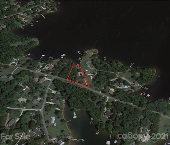 4508 Kiser Island Road #1, Terrell, NC 28682 (#3715440) :: LePage Johnson Realty Group, LLC
