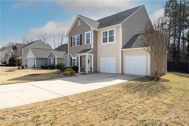 757 Lynville Lane, Rock Hill, SC 29730 (#3715442) :: Cloninger Properties