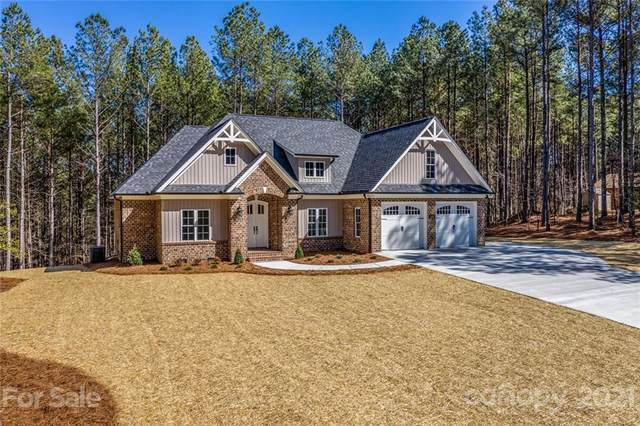1136 Cleopatra Lane #281, Connelly Springs, NC 28612 (#3715451) :: Homes with Keeley | RE/MAX Executive