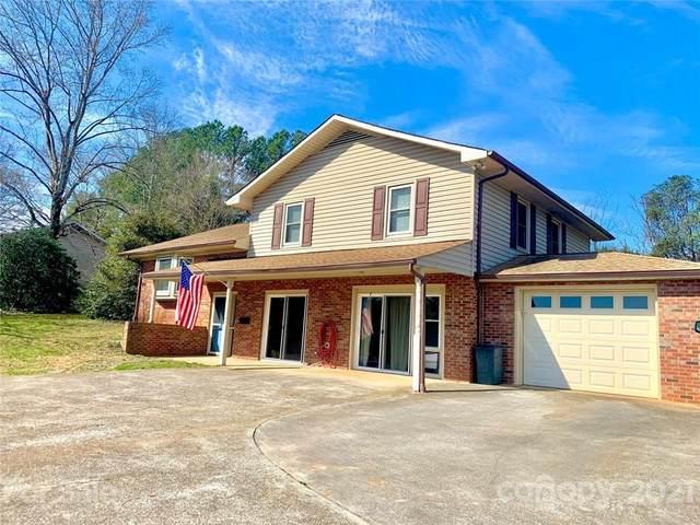 320 Golf Course Road, Morganton, NC 28655 (#3715452) :: Homes with Keeley | RE/MAX Executive