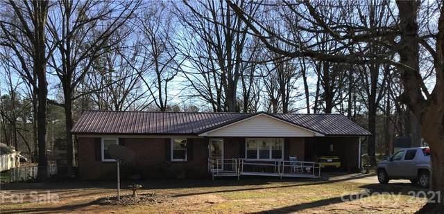 6035 Southern Lane, Salisbury, NC 28147 (#3715453) :: Carlyle Properties