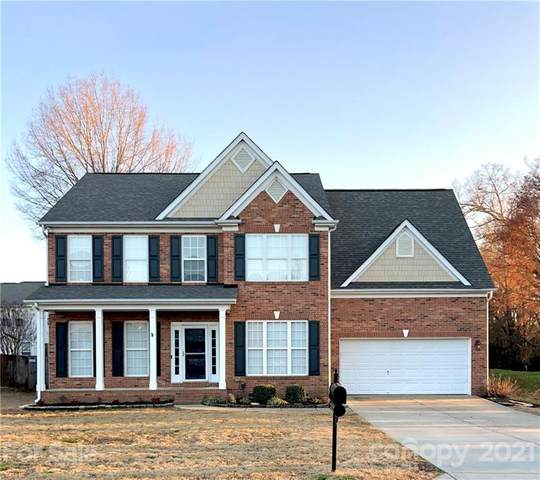 115 Anchura Road, Fort Mill, SC 29708 (#3715470) :: Home and Key Realty