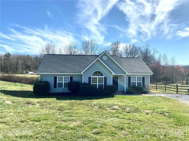 905 Pondside Drive, Wingate, NC 28174 (#3715475) :: Carolina Real Estate Experts