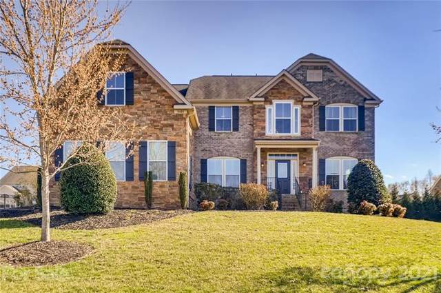 8488 Penton Place, Harrisburg, NC 28075 (#3715479) :: The Premier Team at RE/MAX Executive Realty