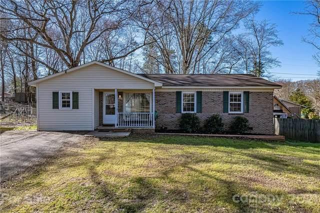 211 Vinton Drive, Dallas, NC 28034 (#3715497) :: Carolina Real Estate Experts