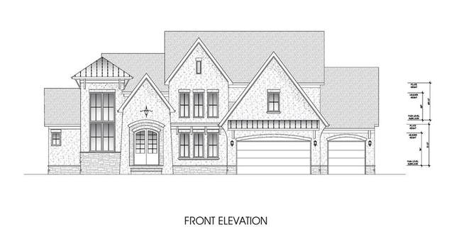 13703 Grand Palisades Parkway, Charlotte, NC 28278 (#3715498) :: BluAxis Realty