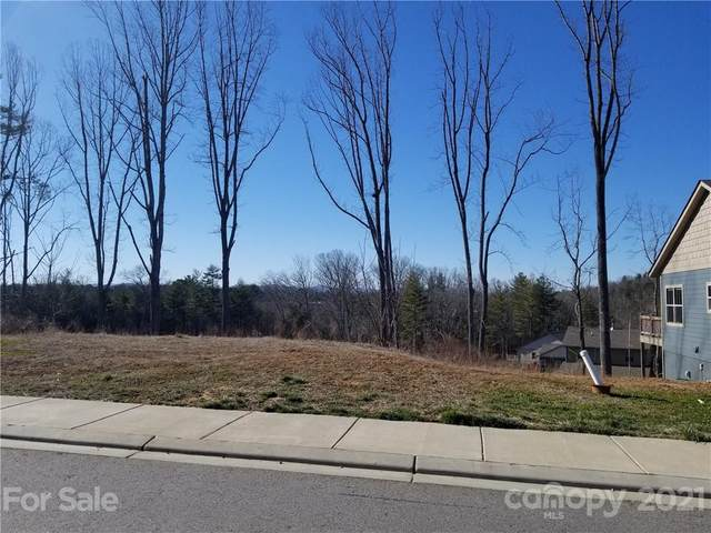 9 Sandstone Drive, Weaverville, NC 28787 (#3715503) :: Carlyle Properties