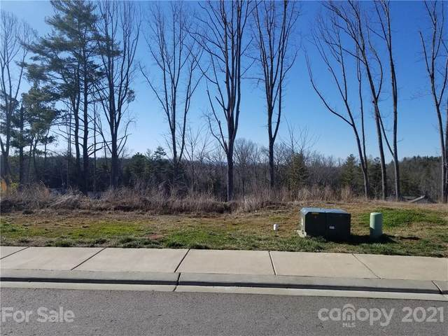13 Sandstone Drive, Weaverville, NC 28787 (#3715504) :: Keller Williams Professionals