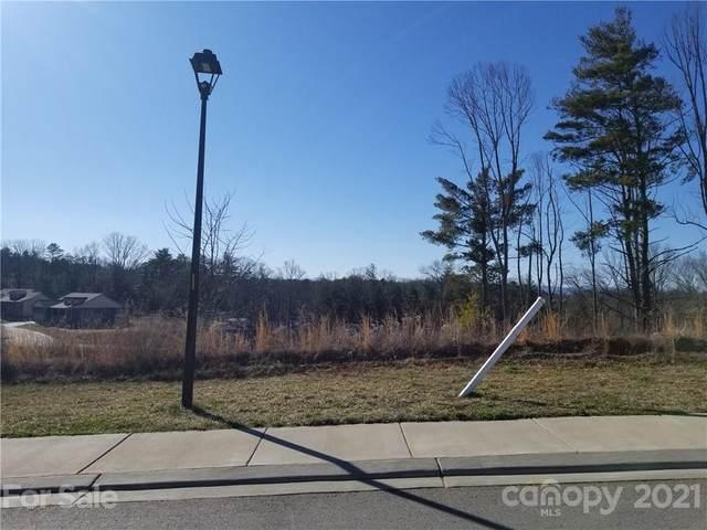 21 Sandstone Drive, Weaverville, NC 28787 (#3715506) :: Keller Williams Professionals