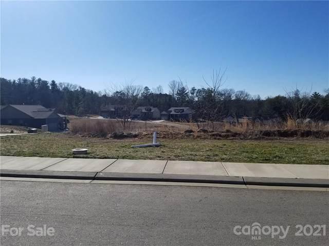23 Sandstone Drive, Weaverville, NC 28787 (#3715507) :: Keller Williams Professionals