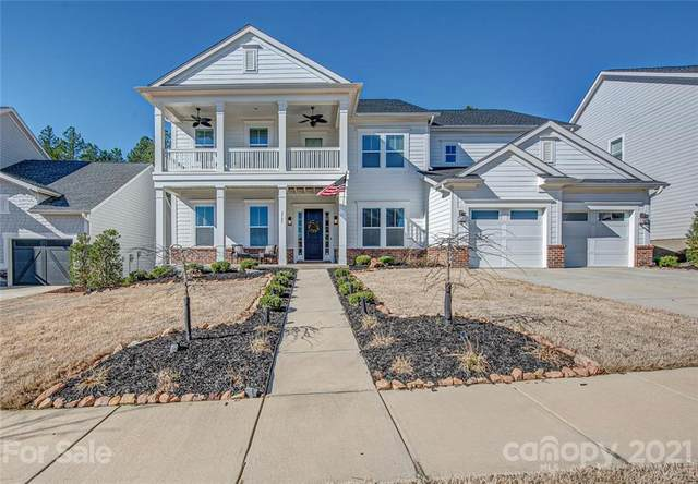 2305 Paddlers Cove Drive, Lake Wylie, SC 29710 (#3715528) :: Bigach2Follow with Keller Williams Realty