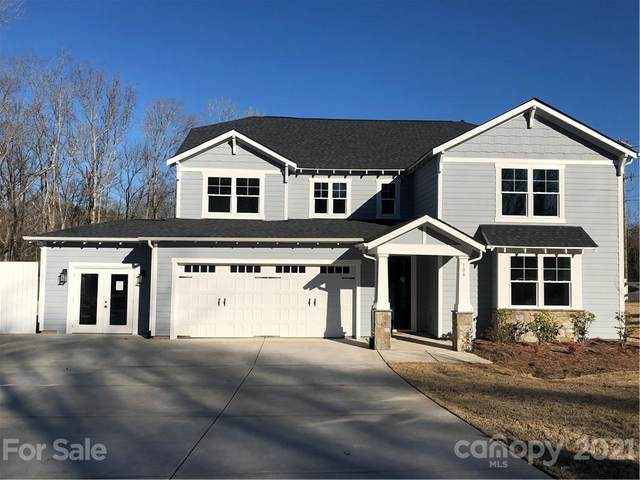 106 Country Lake Drive, Mooresville, NC 28115 (#3715536) :: High Performance Real Estate Advisors