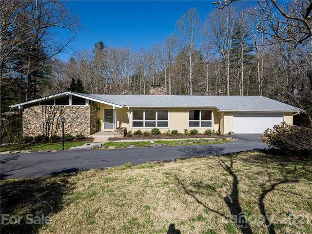 1036 Ransier Drive, Hendersonville, NC 28739 (#3715554) :: Carolina Real Estate Experts