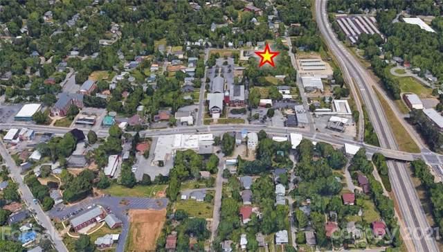 92 Baker Avenue, Asheville, NC 28806 (#3715557) :: Besecker Homes Team