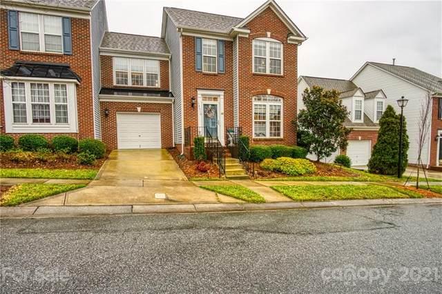 14510 Greenpoint Lane #59, Huntersville, NC 28078 (#3715560) :: MOVE Asheville Realty
